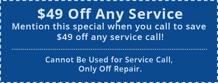 Plumbing & HVAC Coupons | Indianapolis | 317-434-2627