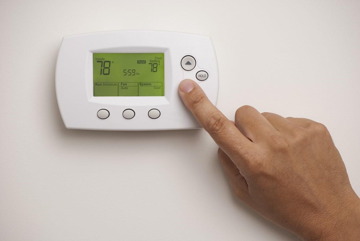 Heat Pump Service in Fishers, IN