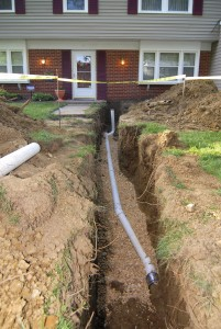 Why Sewer Line Excavation is Outdated