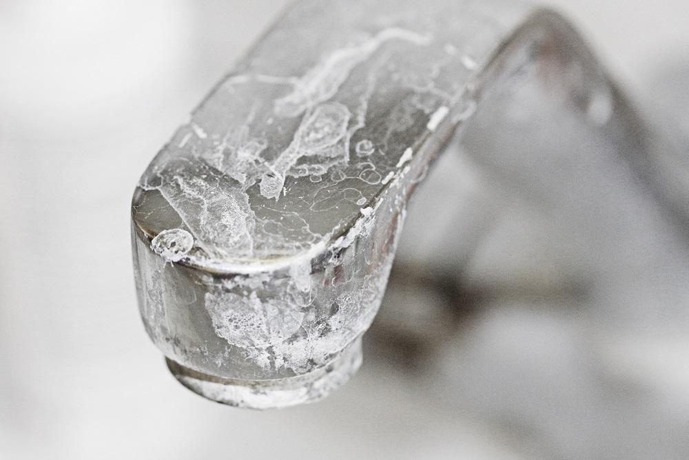 Make Hard Water Soft 107