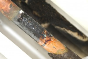 What Causes Pipe Corrosion - Plumbing Service Carmel, IN
