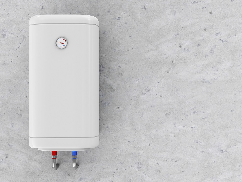 Where to Put Your Water Heater - Water Heaters Fishers, IN