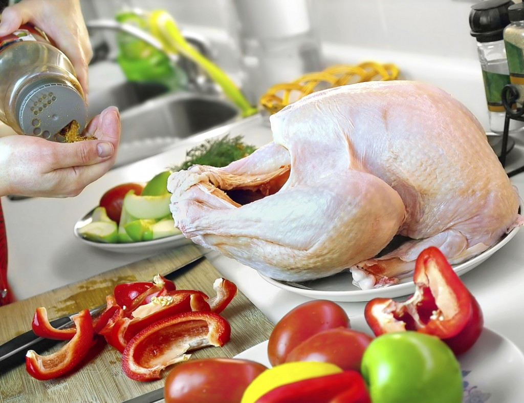 Prep Your Plumbing for Thanksgiving - Plumber Carmel, IN