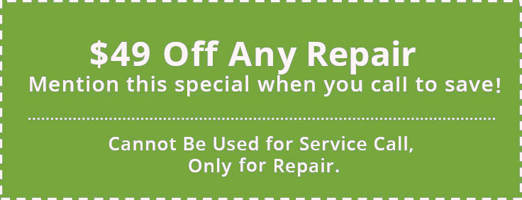 Heating Repair Special in Fishers, IN