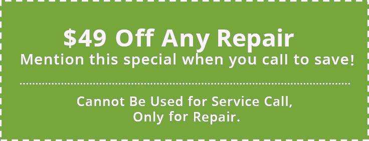 Heating Repair Special in Fishers, IN
