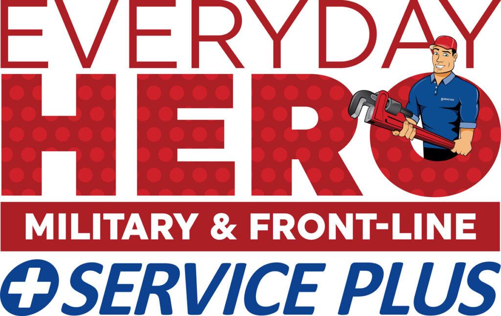 Everyday Hero logo