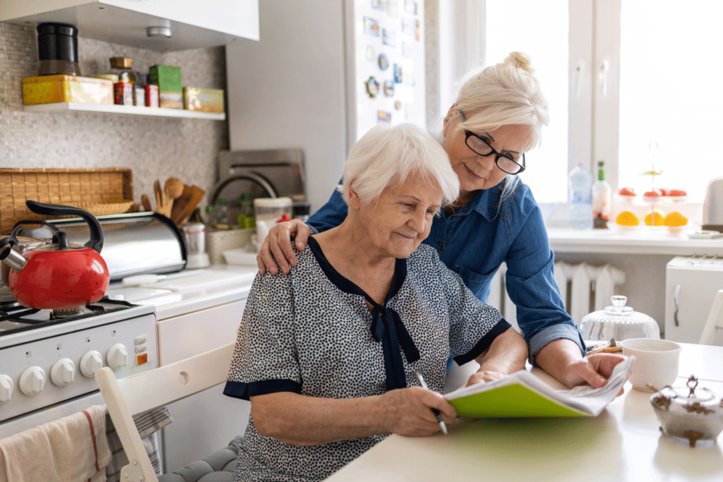A/C options for older home