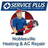 Service Plus - Noblesville, IN Heating & AC Repair