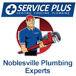 Service Plus - Noblesville, IN Plumbers